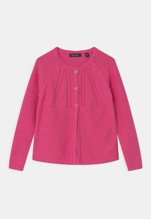 KIDS GIRLS - Strickjacke - pink