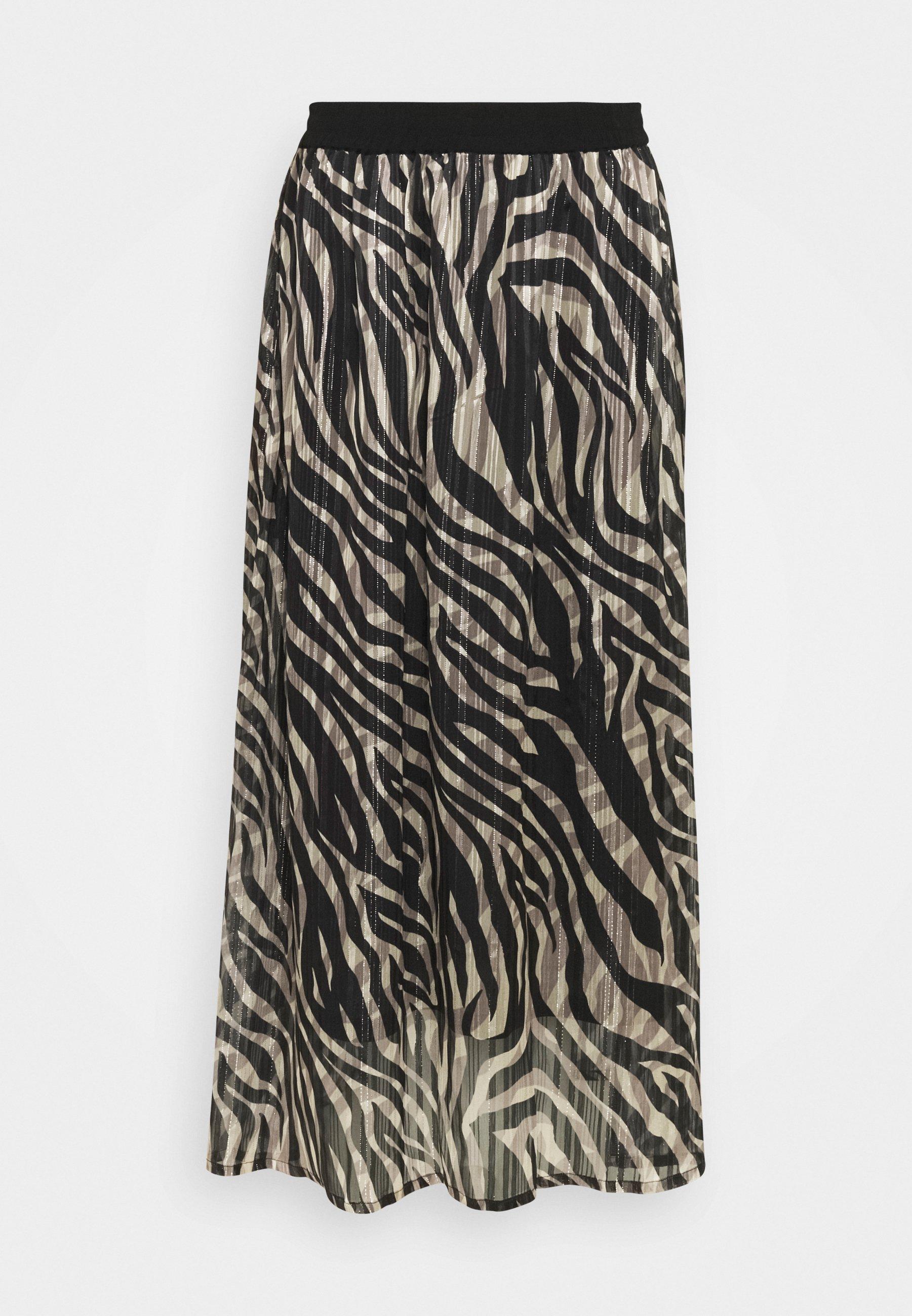 Women KACAVIE SKIRT - Maxi skirt