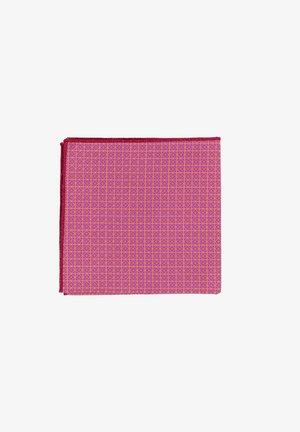 EINSTEIN - Lommetørklæde - lila