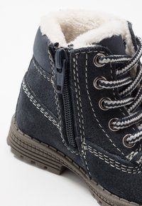 Friboo - Veterboots - dark blue - 2