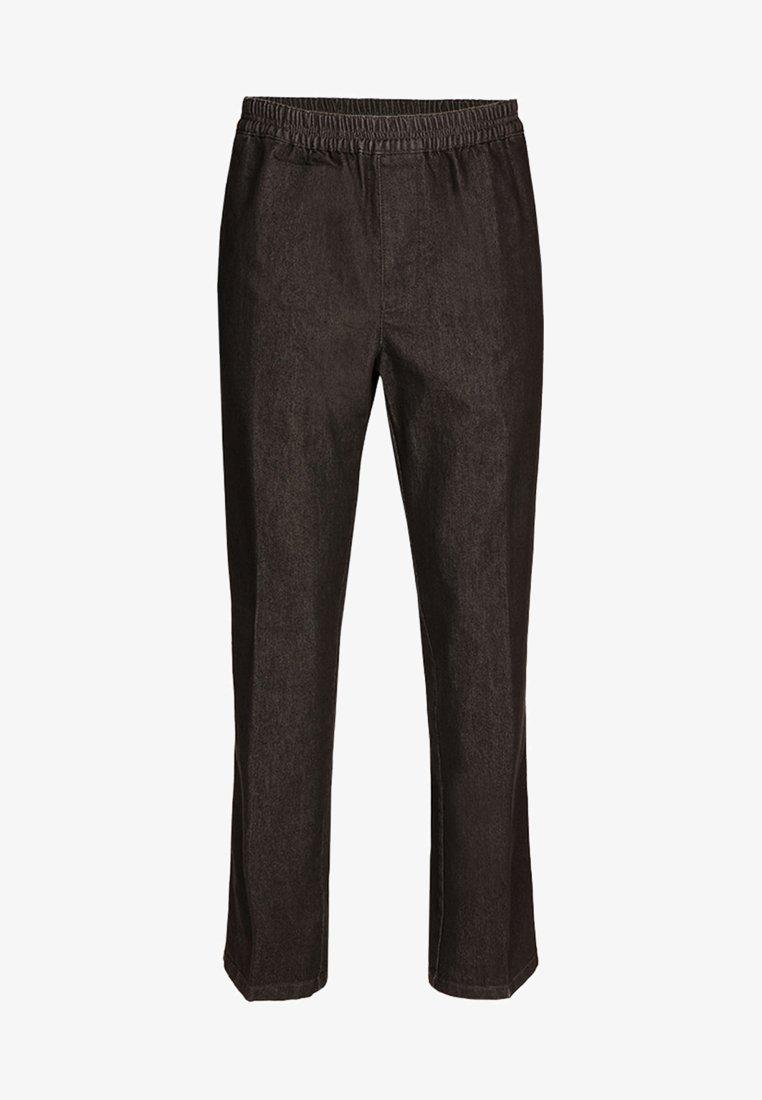 Brühl - GUSTAV - Trousers - black