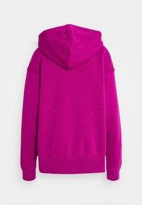 Nike Sportswear - HOODIE TREND - Hoodie - cactus flower/white - 1