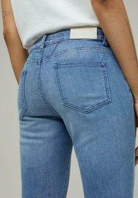CLOSED - BAKER - Slim fit jeans - blue - 1