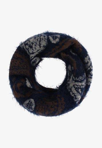 Kruhová šála