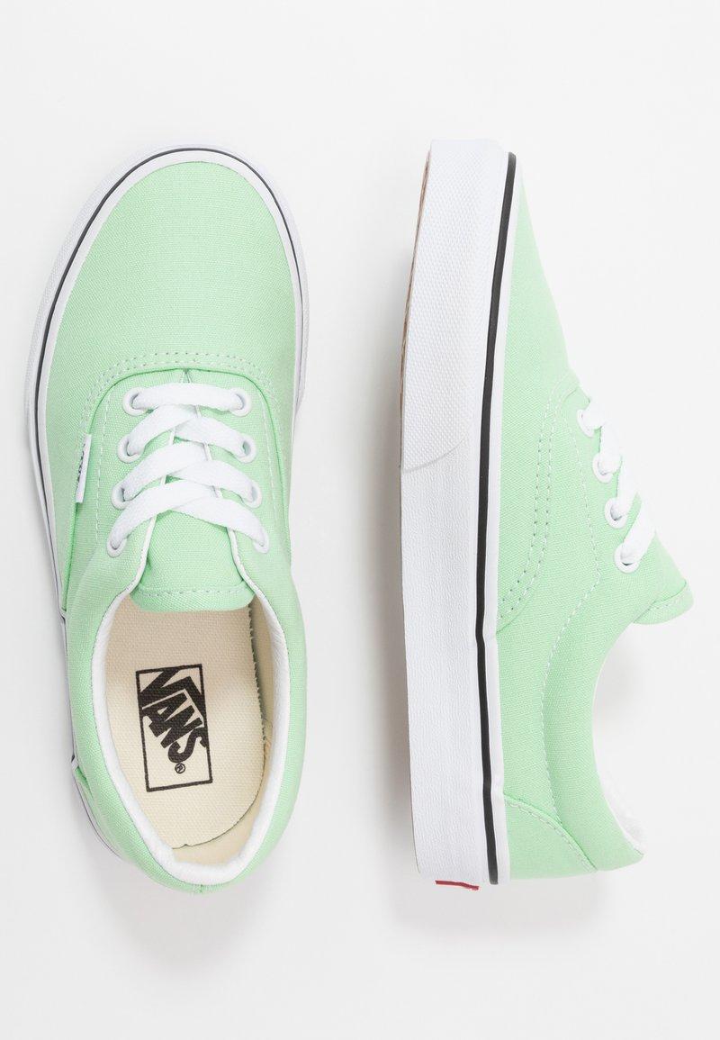 Vans - ERA - Baskets basses - green ash/true white