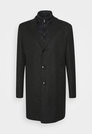 BARONZ - Classic coat - dark grey