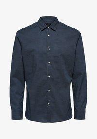 Selected Homme - Formal shirt - dark navy - 5