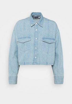 LMC RELAXED SHIRT - Koszula - ocean spray