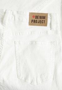 Denim Project - Slim fit jeans - white - 5