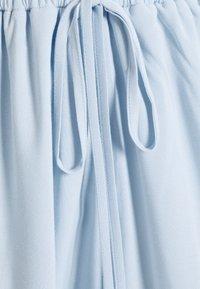 Molly Bracken - EXCLUSIVE PLAYSUIT - Haalari - light blue - 2