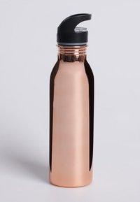 Superdry - Drink bottle - rose gold - 1