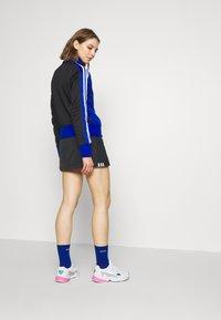 adidas Originals - BELLISTA SPORT INSPIRED TRACK TOP - Training jacket - collegiate royal/black - 2
