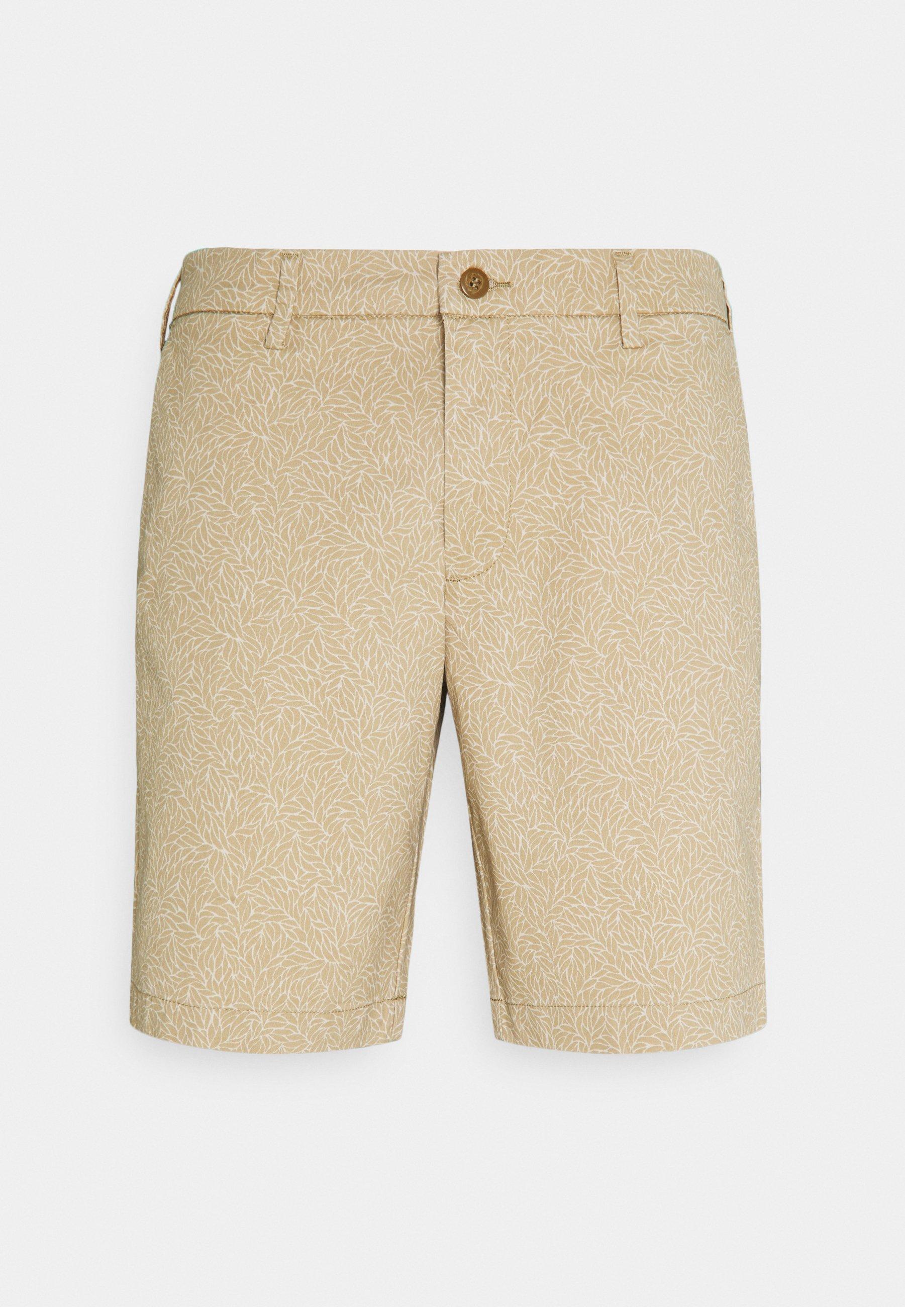 Men SMART SUPREME FLEX MODERN CHINO - Shorts