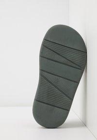 Scholl - TRIOLINE - Sandals - khaki - 5