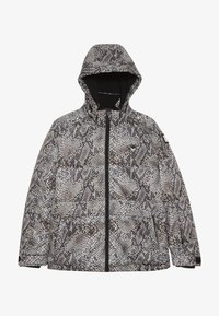 SuperRebel - SKI TECHNICAL JACKET ALL OVER - Snowboard jacket - beige - 3
