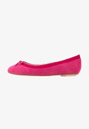 ANNELIE - Ballet pumps - fuchsia