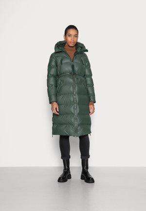 WOMENS ORIGINAL PUFFER COAT - Winter coat - arctic moss