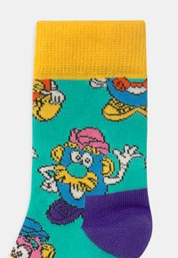Happy Socks - KIDS MR POTATO HEAD GIFT BOX 2 PACK UNISEX - Socks - multi-coloured - 2