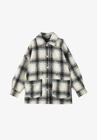 PULL&BEAR - Summer jacket - grey - 5