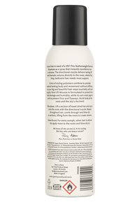 Percy & Reed - UP, UP & AWAY ROOT LIFT MOUSSE - Hair styling - - - 1