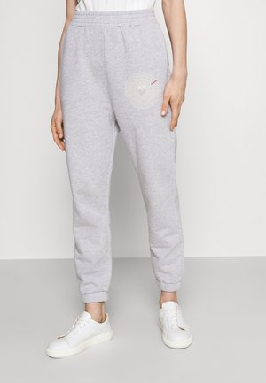 ACCIANO - Tracksuit bottoms - grey
