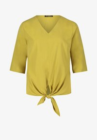 Betty Barclay - Basic T-shirt - gelb - 0