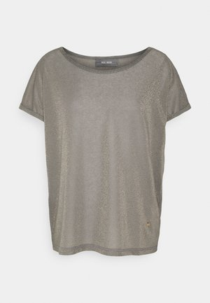 KAY TEE - Print T-shirt - magnet