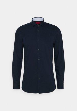 ERRIK SLIM FIT - Zakelijk overhemd - navy