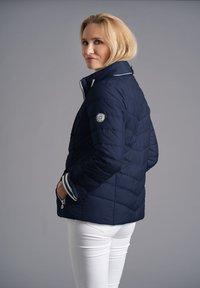 Junge - Light jacket - deep blue - 1