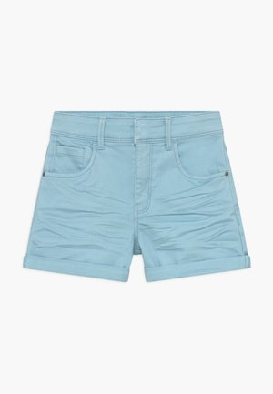 NKFROSE MOM - Short en jean - dream blue