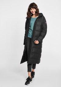 Derbe - Winter coat - phantom - 1