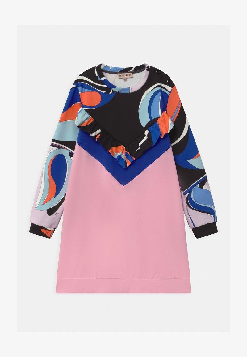 Emilio Pucci - Day dress - light pink