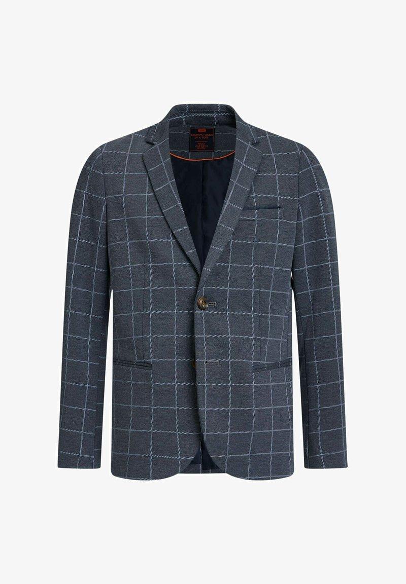 WE Fashion - Blazer - grey