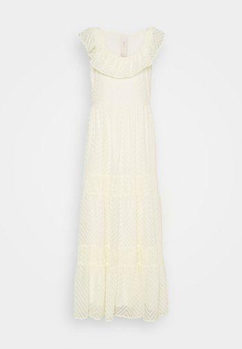 YASDEANNA DRESS SHOW - Vestido de fiesta - yellow