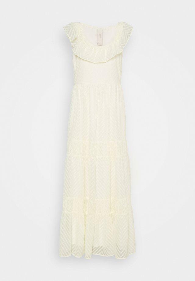 YASDEANNA DRESS SHOW - Suknia balowa - yellow
