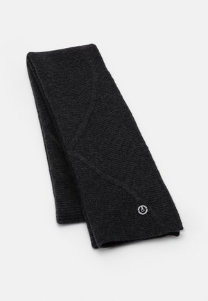LANGLEY SCARF - Scarf - deep charcoal