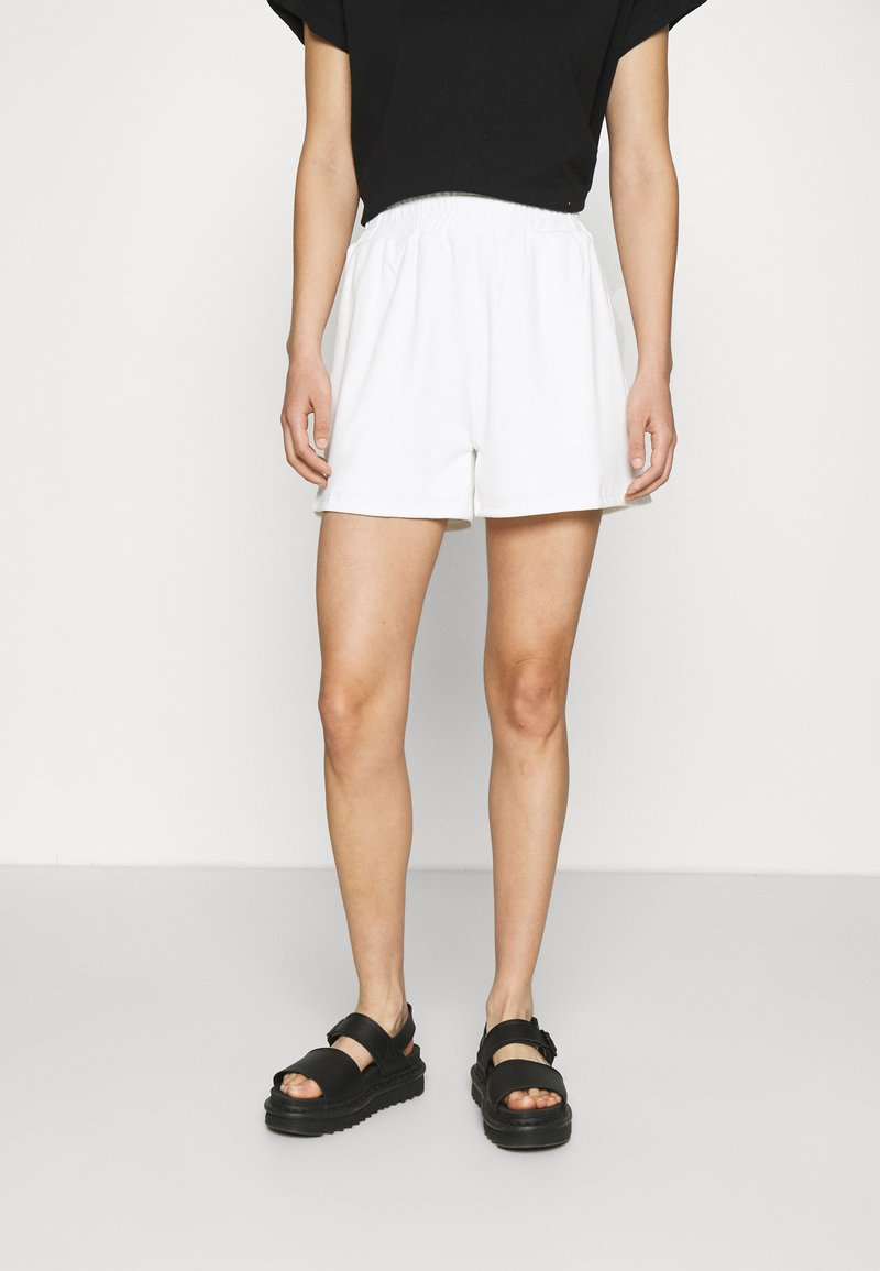 4th & Reckless - CORA - Shorts - white
