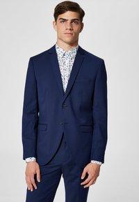 Selected Homme - Giacca elegante - dark blue - 0