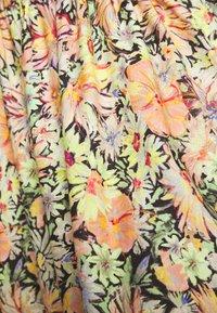 EDITED - LAMYA DRESS - Maxi dress - exotic floral - 6