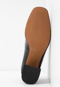 Depp - Classic heels - black - 6