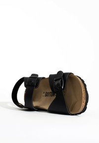 BAYTON - Sandals - black - 3