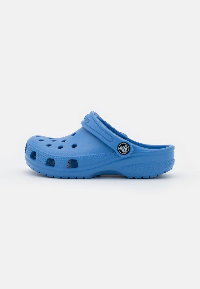 CLASSIC KIDS - Klapki - blau