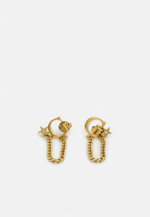 A STAR IS BORN - Earrings - gold-coloured