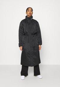 Nike Sportswear - TREND - Parka - black - 0