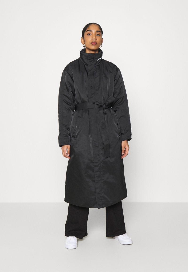 Nike Sportswear - TREND - Parka - black