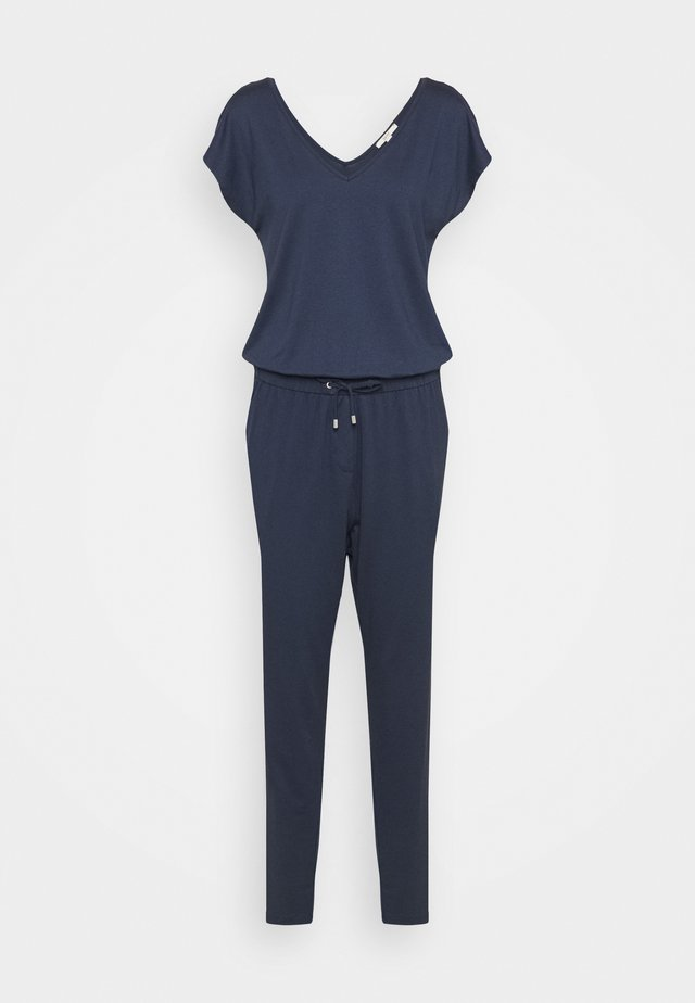 OVERALL  - Jumpsuit - dark blue