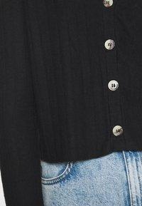 Vero Moda - VMADA  - Cardigan - black - 5