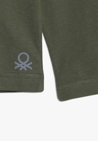 Benetton - Long sleeved top - khaki - 2