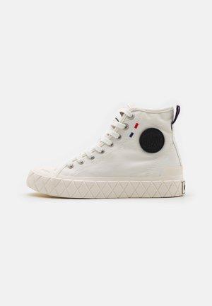 MID UNISEX - Sneakers hoog - star white