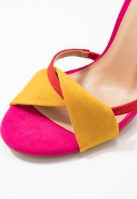 Anna Field - Sandalen met hoge hak - pink - 2